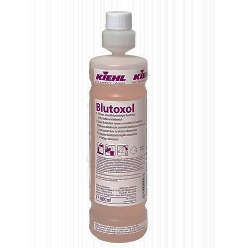 Blutoxol Detergent dezinfectant lichid concentrat,pentru domeniul alimentar