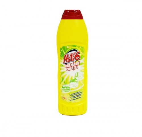 Crema de curatat Avias 750 ml
