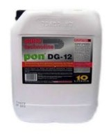 Detergent concentrat pentru vase Sano DG-12 10 litri