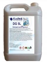Detergent geamuri DG
