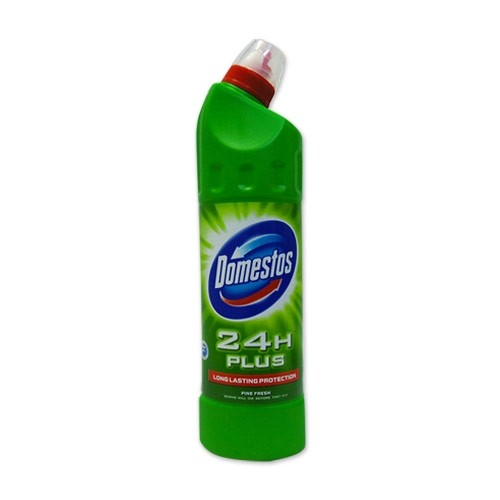 Dezinfectant Domestos Pine Fresh 24h plus 750 ml