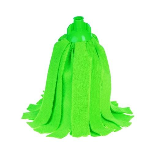 Mop din MICROFIBRA verde 140 g