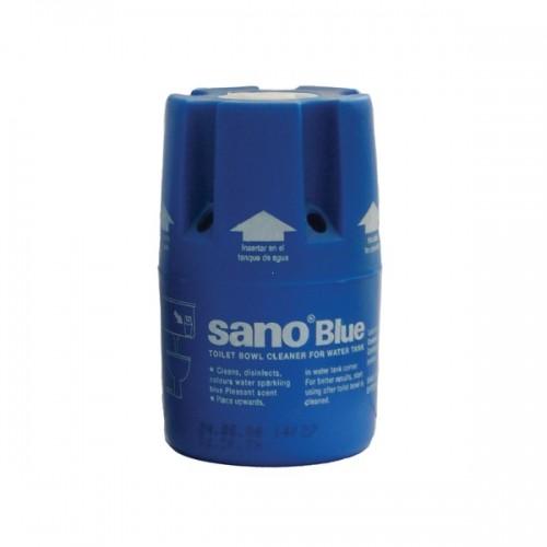 Odorizant pentru bazin WC Sano BLUE 150 g