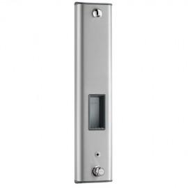 Panou de duș electronic termostat SECURITHERM