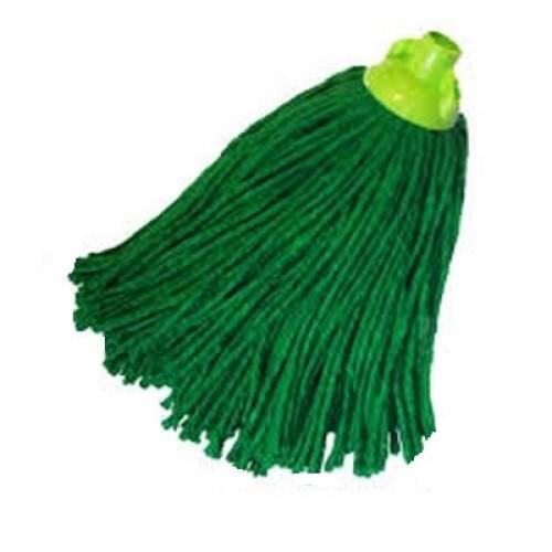 Rezerva mop bumbac Verde 250 grame