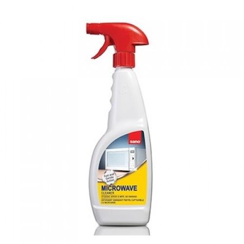 Detergent igienizant Sano Microwave 750ml