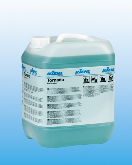 Tornado – Detergent intensiv,dizolva grasimi, murdarii si nicotina