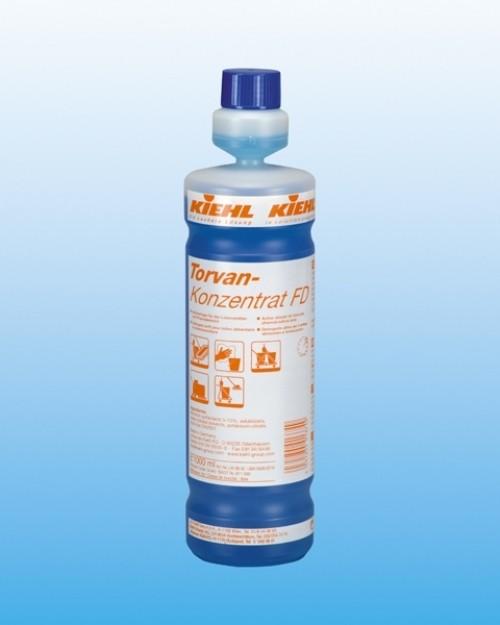 TORVAN-KONZENTRAT Kiehl  – Detergent activ,  1 litru