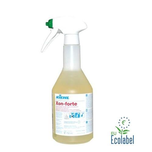 Xon-Forte Detergent spumant pentru domeniul alimentar